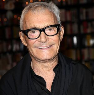 Vidal Sassoon. Photo: Getty Images