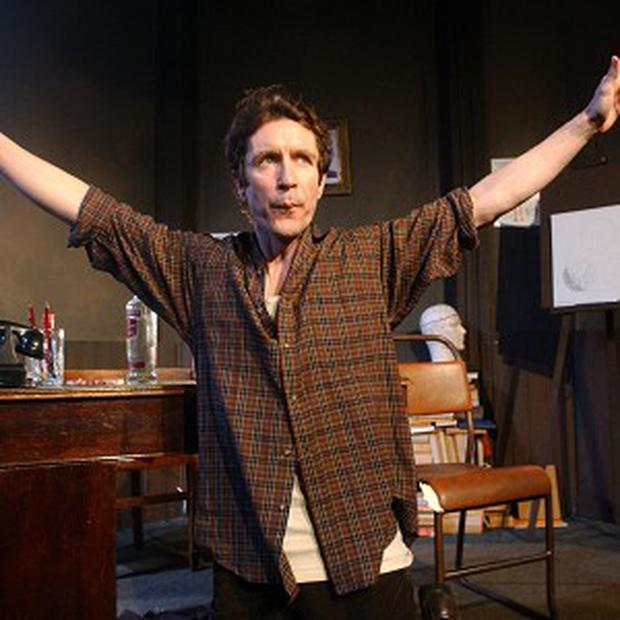 Paul McGann learned to drive for cult film Withnail and I