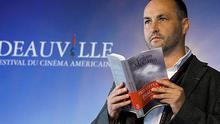 Colum McCann. Photo: Reuters