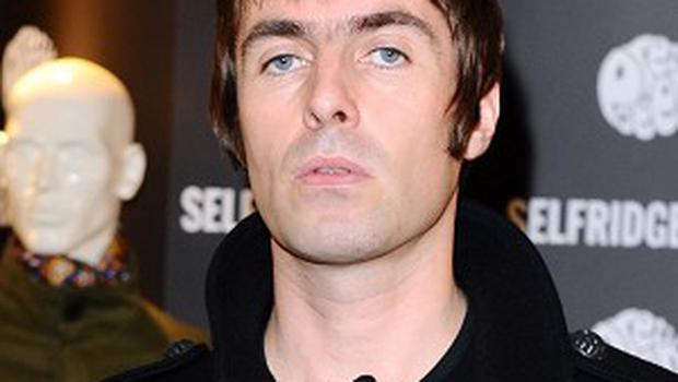 Liam Gallagher says he doesn't care what his brother is doing