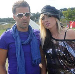 The Ting Tings don't like being on the red carpet