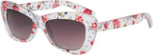 Floral sunglasses, €18, Therapy at House of Fraser