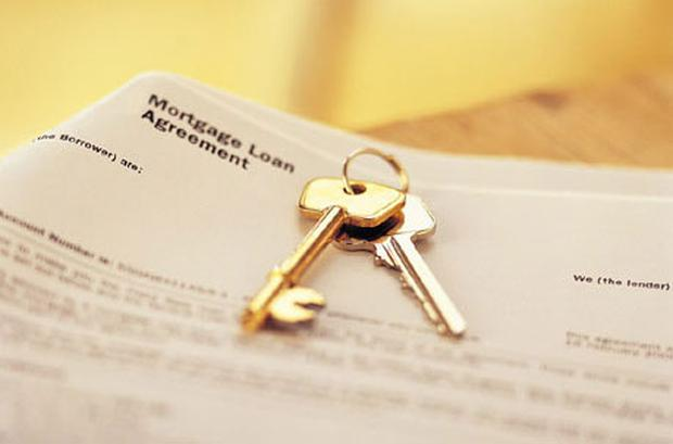 Some 169,000 mortgage account holders are not making full repayments. Photo: Thinkstock