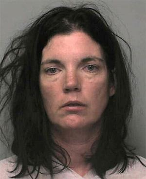 Fiona Donnison, 45, who will appeal against her sentence today.