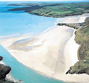 Inchydoney, Co Cork
