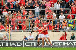 Judging by ticket sales, this weekend's Munster SFC clash in Thurles is struggling to attract Cork supporters
