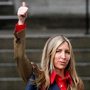 Heather Mills is just one celebrity who staged a celebration party when they got divorced