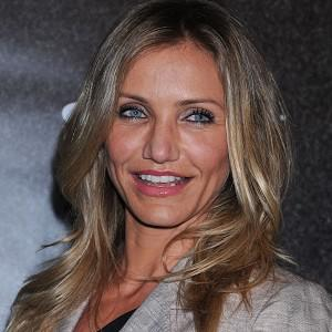 Cameron Diaz plays a teacher in her new film