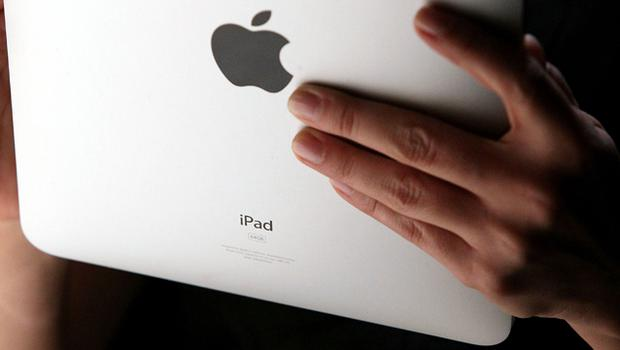 Apple is the only major technology company to audit its supply chain and publish the results. Photo: Getty Images