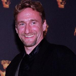 Brian Henson is making a movie featuring puppets and real-life actors