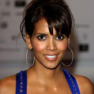 Halle Berry isn't sure about playing Aretha Franklin