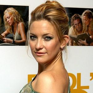 Kate Hudson says she has never wanted to do anything else but act