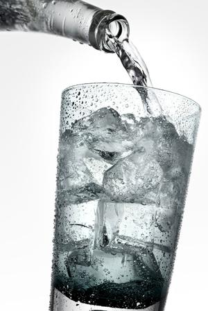 Even diet fizzy drinks contain acid which can damage teeth. Photo: Getty Images