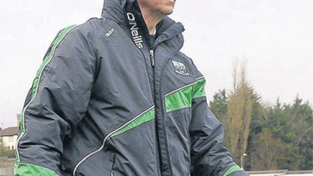 Peter Canavan strolled the inter-county sideline for the first time with Fermanagh at the weekend