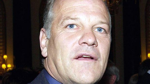 Sacked: Andy Gray