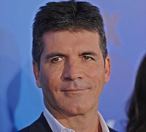 Simon Cowell. Photo: Getty Images