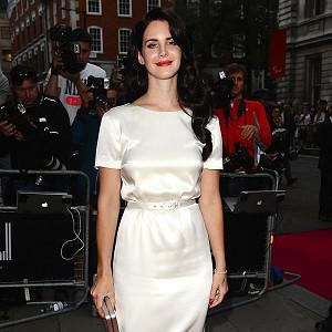 Lana Del Rey wants to move into films
