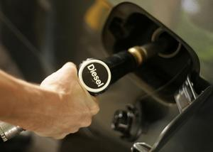 Diesel is still favoured by Irish drivers. Photo: Mark Renders/Getty Images