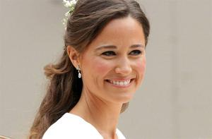 Pippa Middleton. Photo: PA