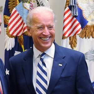 US Vice President Joe Biden has reacted to reports that 16 dollar muffins were served at Justice Department conferences