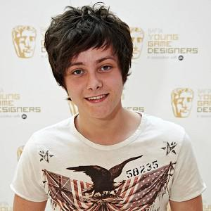 Tyger Drew-Honey would like to star in a horror movie