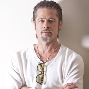 The Tree Of Life, starring Brad Pitt, won the Palm d'Or