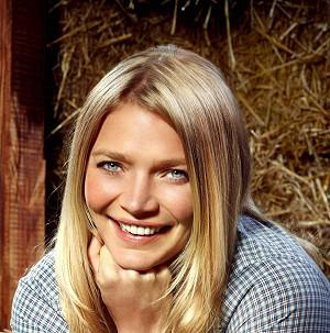 Brighton was picked by a panel of judges led by model and dog-lover Jodie Kidd