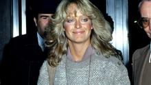 Charlie's Angels actress Farrah Fawcett. Photo: Getty Images