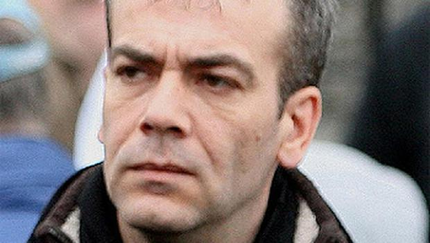 Cleared: Colin Duffy