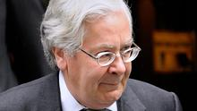 Bank of England Governor Mervyn King. Photo: Getty Images