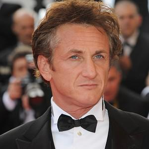 Sean Penn is reportedly set to get back behind the camera
