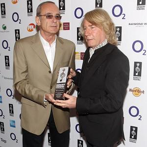 Francis Rossi and Rick Parfitt of Status Quo wouldn't have a problem with a Glee cameo