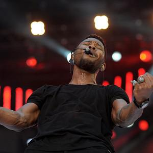 Usher will take to the stage at this year's BET Awards