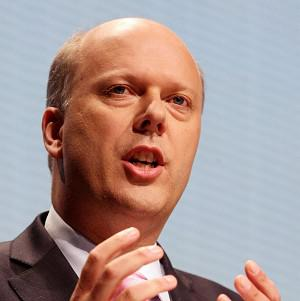 Employment Minister Chris Grayling announced the creation of a new panel to stop health and safety misuse