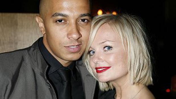 Emma Bunton revealed she is engaged to long-term boyfriend Jade Jones