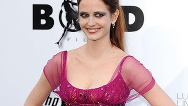 Eva Green could be teaming up with Johnny Depp for a new movie
