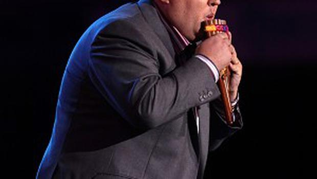 Peter Kay has made an album for young fans of his Roary show