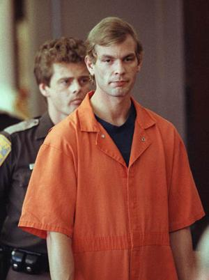 Jeffrey Dahmer was responsible for the deaths of at least 16 men.