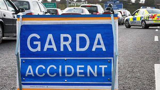 Gardai have appealed for witnesses after a man was killed in a car crash in Co Cavan
