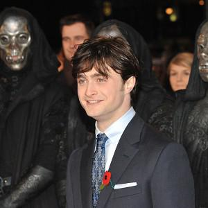 Daniel Radcliffe admires Gary Oldman's body of work