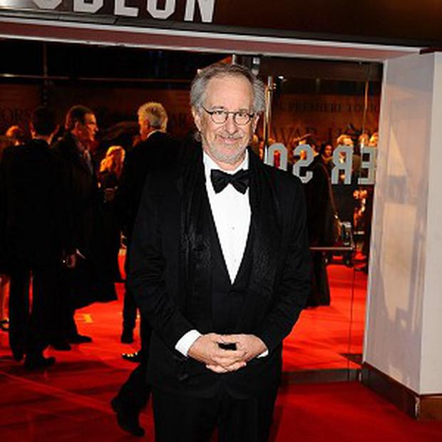 Steven Spielberg is the greatest director in the world, says writer Drew Goddard