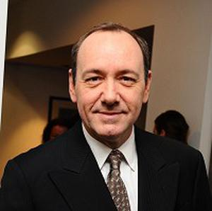 Kevin Spacey is to appear in a new Chinese movie