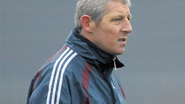 Galway football manager Tomas O Flatharta will now have to plan without Niall Coleman and Kieran Fitzgerald who've both left the panel.