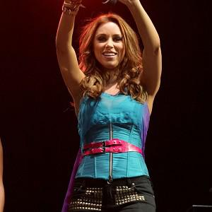 Una Healy is enjoying the new X Factor judges line-up