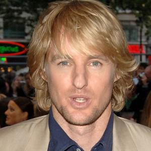 Owen Wilson is set to be a father