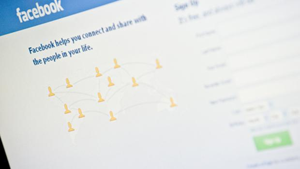 Sophos say that a lot more people are tricked by spam messages sent by their 'friends' on sites like Facebook – as they have a position of trust. Photo: Getty Images