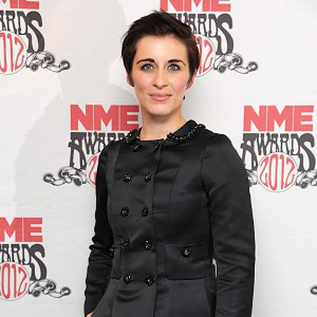 Vicky McClure has started filming for new movie Svengali