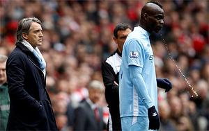 Mario Balotelli believes he will be at Manchester City next season