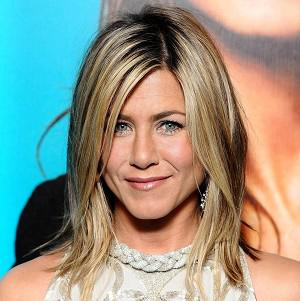 Jennifer Aniston is the top choice for a roadtrip buddy, according to a poll