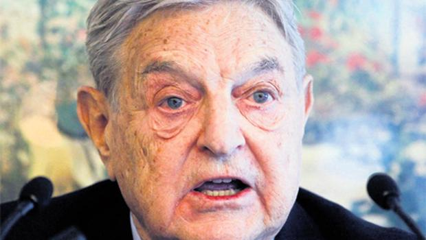 Billionaire investor George Soros in Davos: 'ECB measures have relieved the liquidity problems of European banks but didn't cure the financing disadvantages highly indebted countries suffer. Half a solution isn't enough'